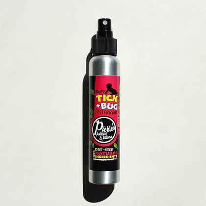 Tick and Bug Spray - Baby