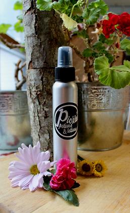 Body Spray - Natural Perfume