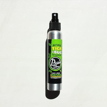 Tick and Bug Spray - Regular