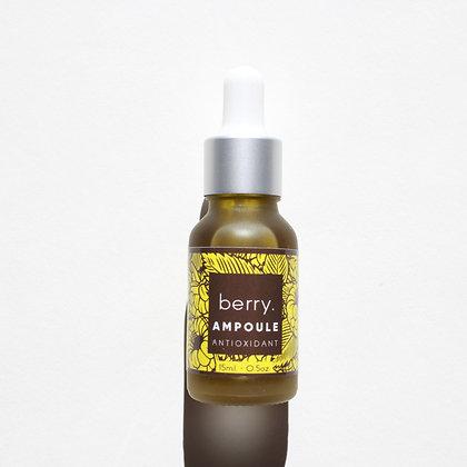 Berry Ampoule