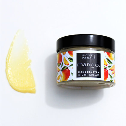 Mango Butter Night Cream