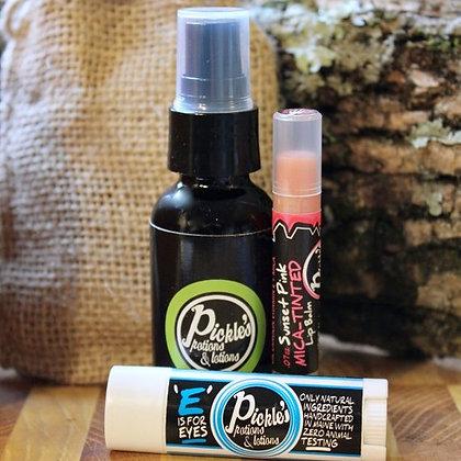 Luxurious Skin Care Gift Set