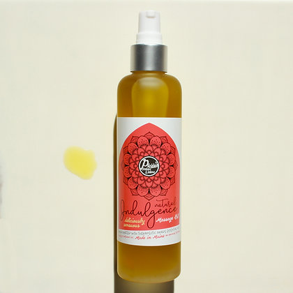 Massage Oil - Premium Therapeutic Grade