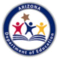arizona department of education seal