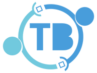 therapy builders logo