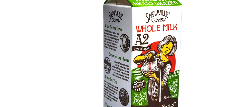 White Milks