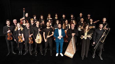 מחכים לניסים - פסטיבל ישראל - תזמורת ירו