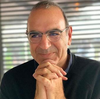 איל שר - מנכל פסטיבל ישראל - צילום דפנה