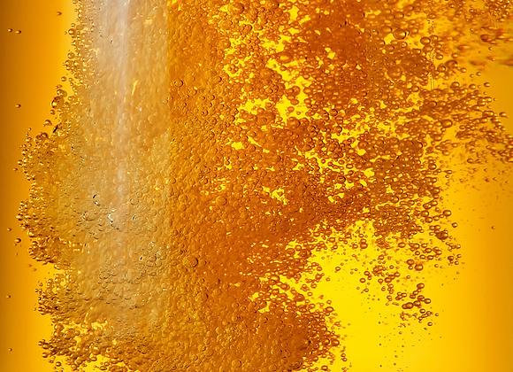 Amber -Fragrance Oil