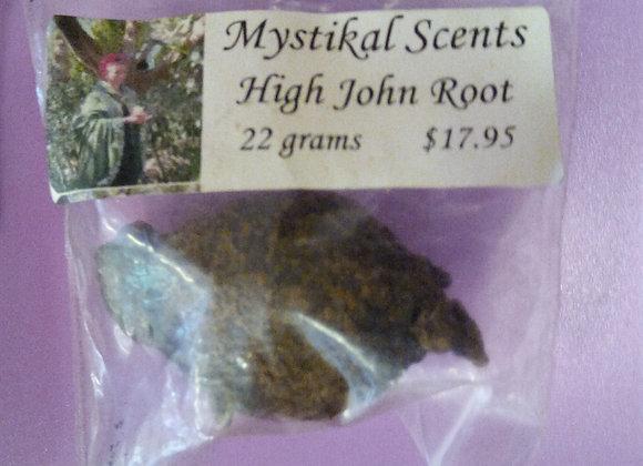 High John Root