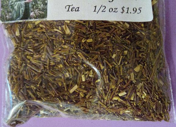 Rooibus Green Tea