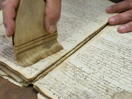 How is Paleography relevant to Family History Research?