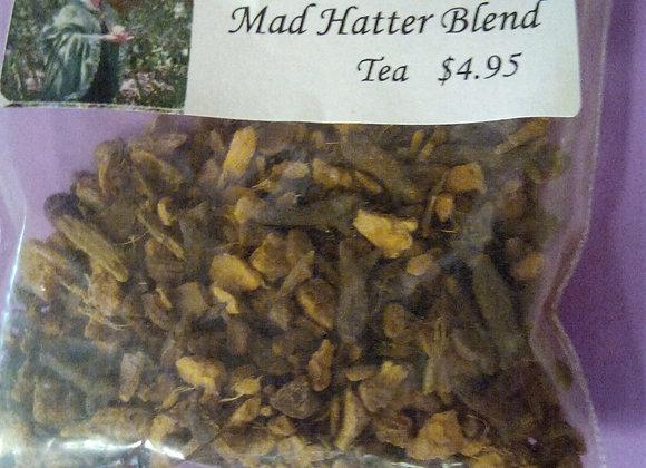 Mad Hatter Tea Blend