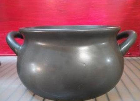 Ceramic Cauldron