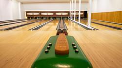 Bowling Lane Detail