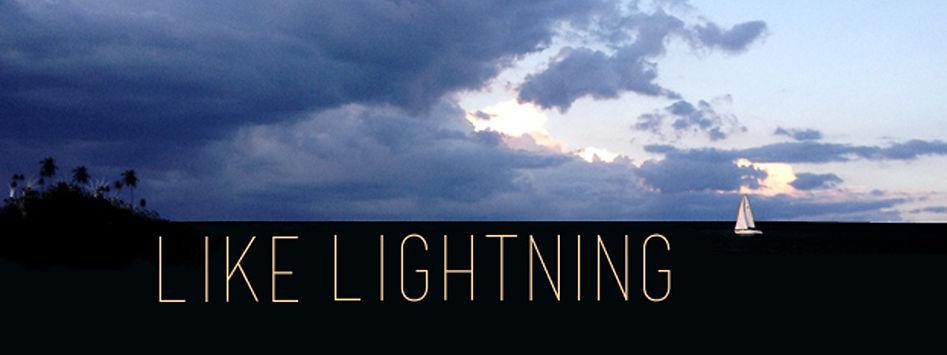 Like Lightning, jesse russell