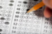 standardized test strategy is provided by the admissions lady