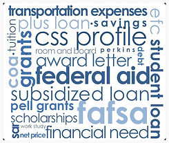 financial aid tips for college admissions