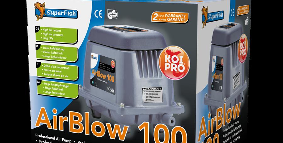 SF - Air Blow 100