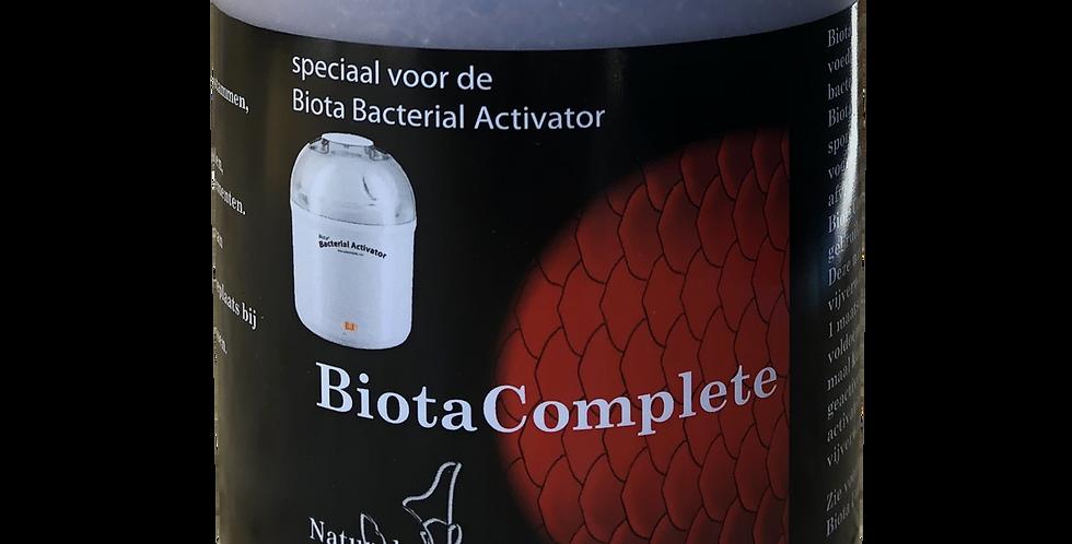 Biota - Recharge 200m3