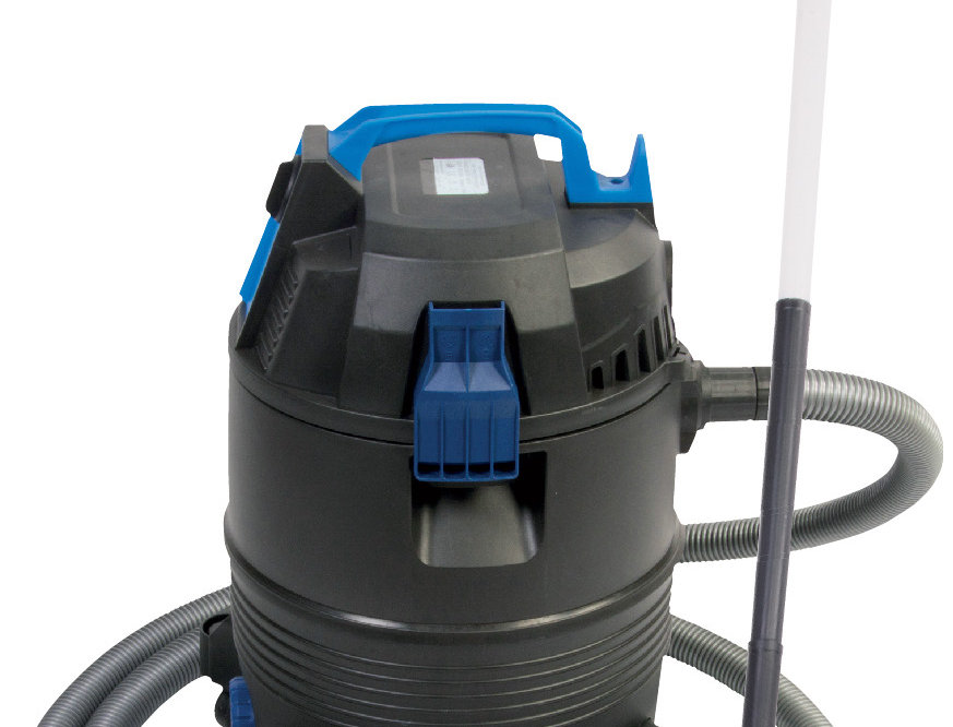 Aspirateur Pond Vacuum Cleaner Aquaforte