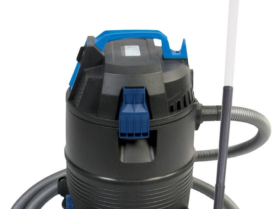 Aspirateur Pond Vacuum Cleaner Aquaforte