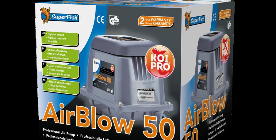 SF - Air Blow 50