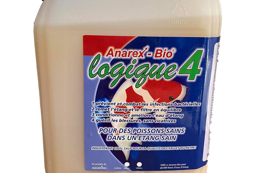 Anarex Bio Logique 4