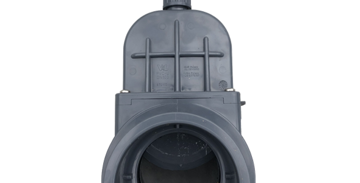 Vanne 110 mm - VDL