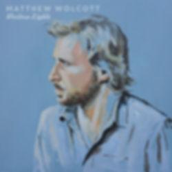 Matthew Wolcott - Western Lights