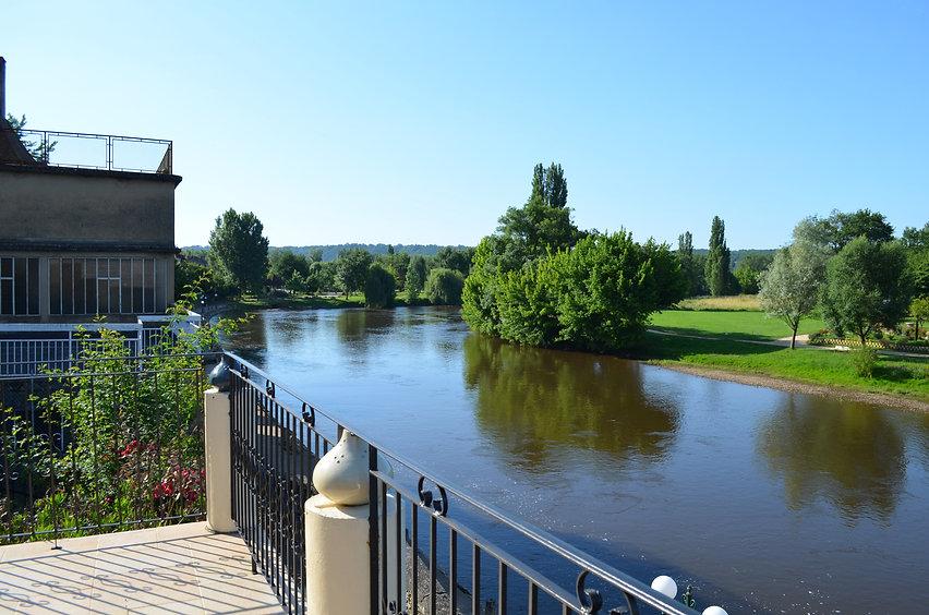 Dordogne holiday rental