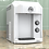 Thumbnail: Água alcalina ionizada refrigerada por compressor - HE