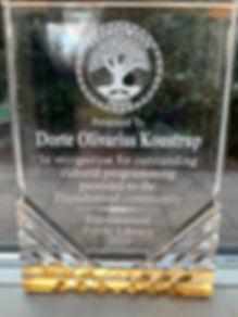 Award Friendswood Library.jpg