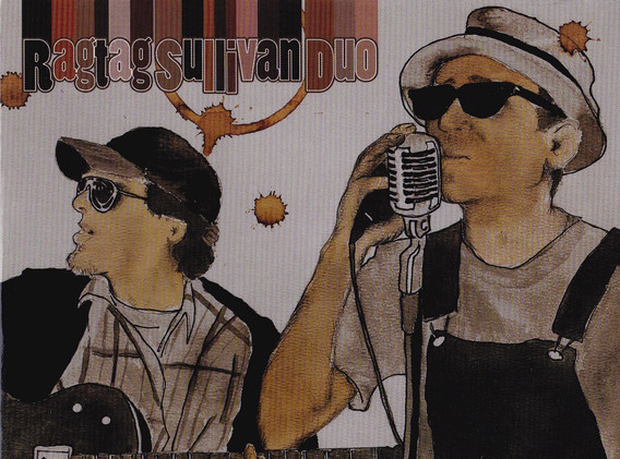 RS Duo ~ Undone cover art