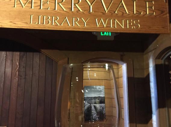 Merryvale ~ St. Helena
