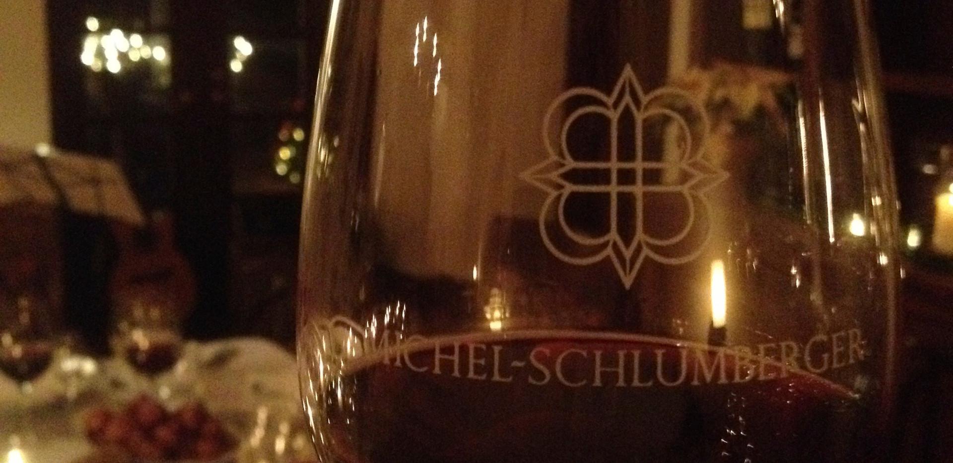 Michel Schlumberger ~ Healdsburg