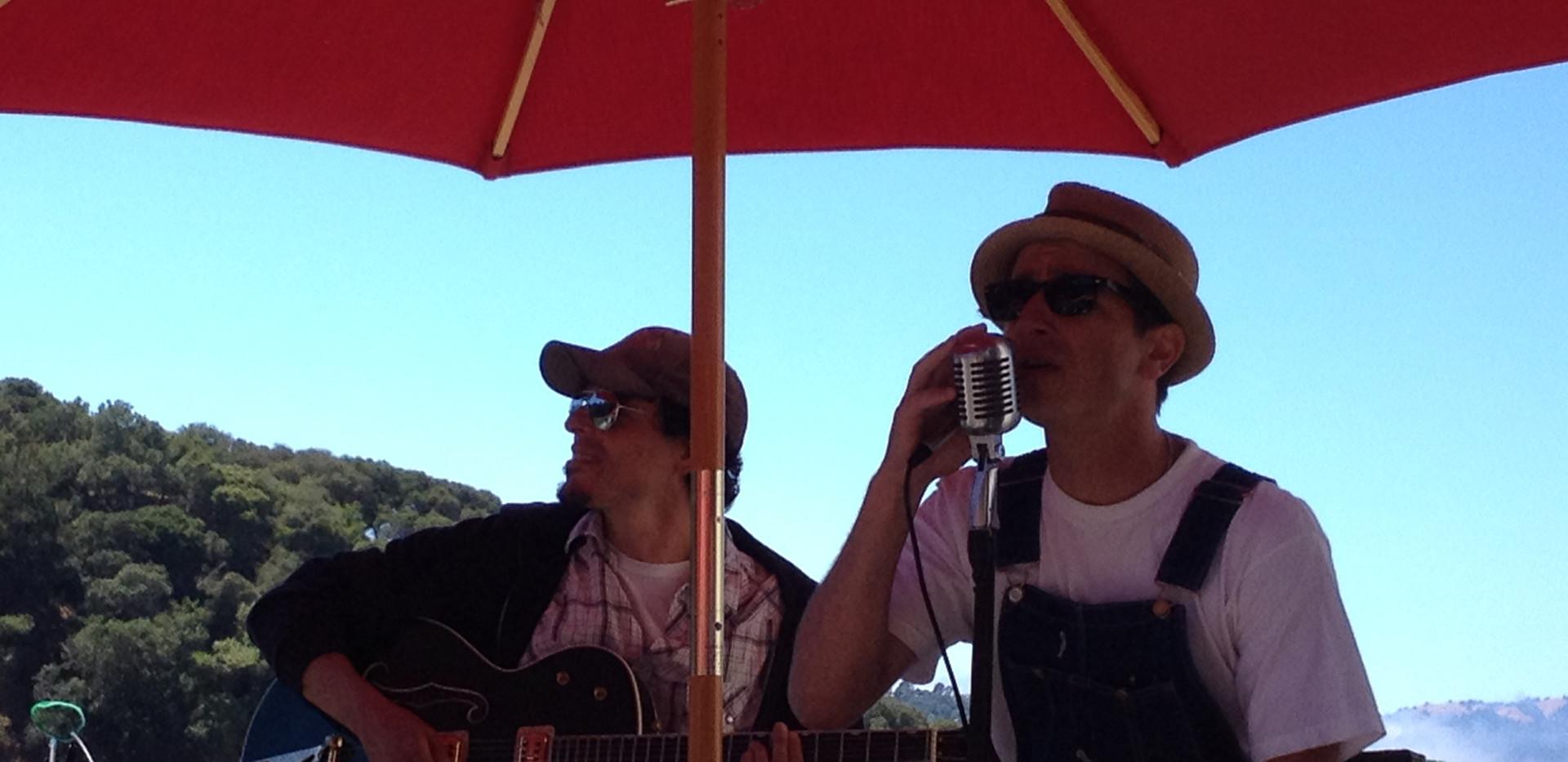 RS Duo Angel Island