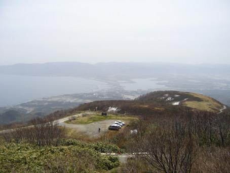 ドンデン高原山開き
