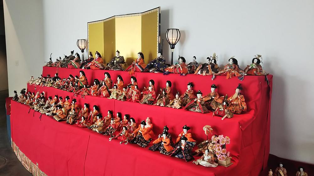 佐渡両津ひな祭り