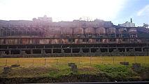 佐渡金山 北沢浮遊選鉱場 佐渡 旅館 ホテル 温泉宿 天空の城ラピュタ