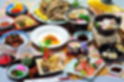 加茂湖の牡蠣 佐渡の寒ブリ タラ鍋