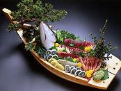 佐渡近海魚介類