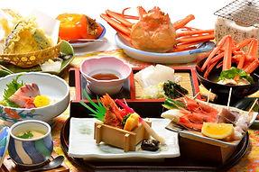 佐渡味覚 海鮮串焼き にいがた地酒の宿