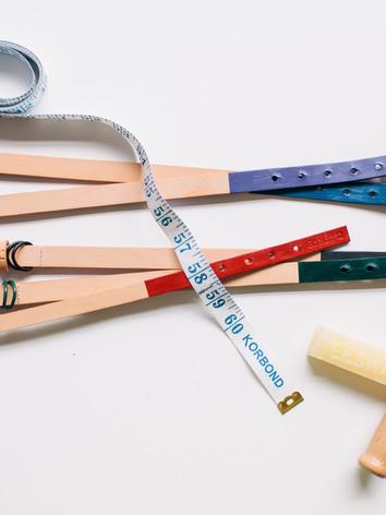 designer dog collars ten