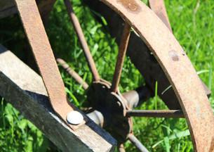 Farm Wheel