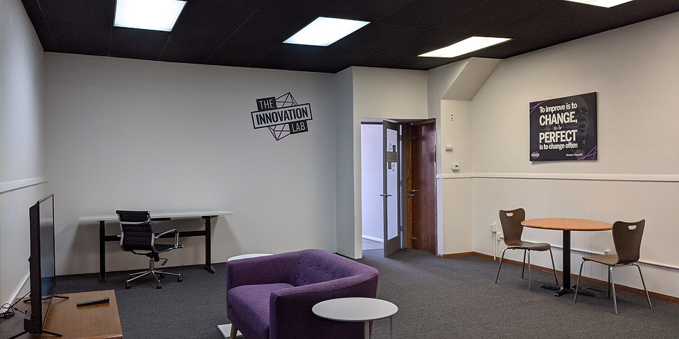 FREE COWORKING FRIDAY - INDEPENDENCE