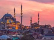 IOM og Melhus kommune: Webinar om Tyrkia