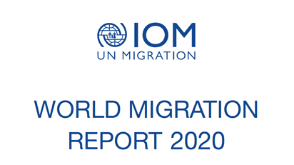 IOM's Flagship Publication
