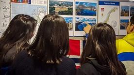 Lillesand: Informasjonsmøte om Syria