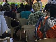 IOM og Elverum kommune: webinar om Sør-Sudan